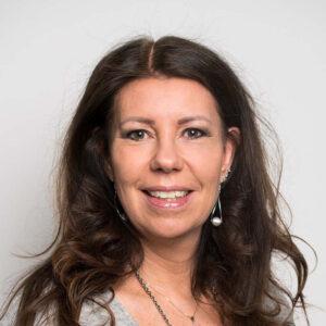 Ann Åberg, porträtt