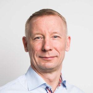 Nicklas Ödlund, porträtt